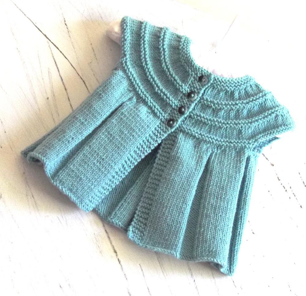 Baby Knitting Patterns Luxury Baby Summer top with or without Sleeves Knitting Pattern Of Attractive 50 Models Baby Knitting Patterns