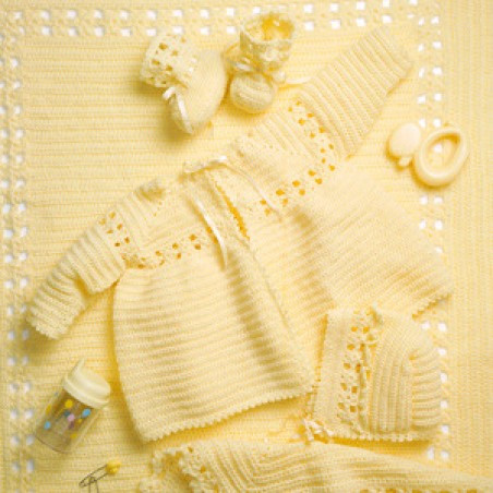 Baby Layette Crochet Patterns Unique Craftdrawer Crafts Crochet Download Snowflake Layette Of Wonderful 45 Pictures Baby Layette Crochet Patterns