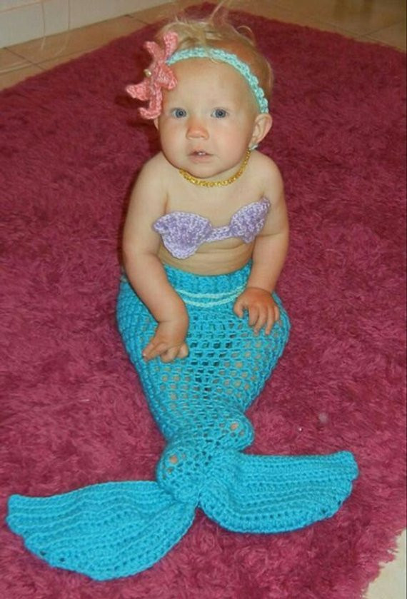 Baby Mermaid Crochet Beautiful Etsy Your Place to and Sell All Things Handmade Of Lovely 46 Pics Baby Mermaid Crochet