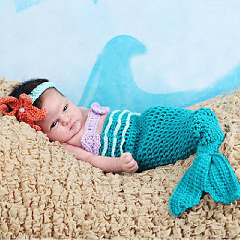 Baby Mermaid Tail Crochet Pattern Awesome Free Crochet Pattern for Newborn Mermaid Outfit Dancox for Of New 45 Photos Baby Mermaid Tail Crochet Pattern