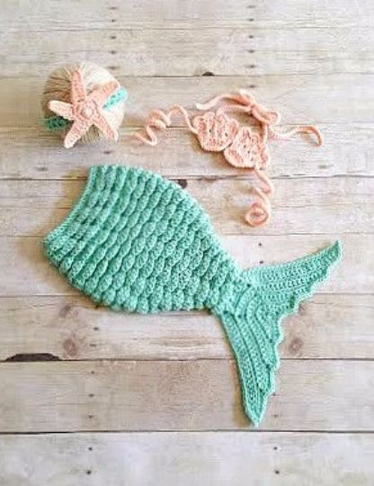 Best 25 Baby mermaid ideas on Pinterest
