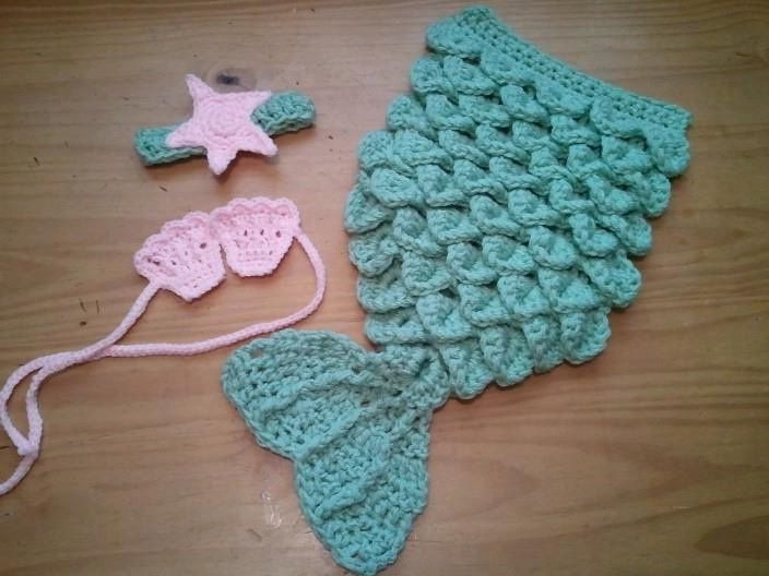 Best 25 Crochet mermaid pattern ideas on Pinterest