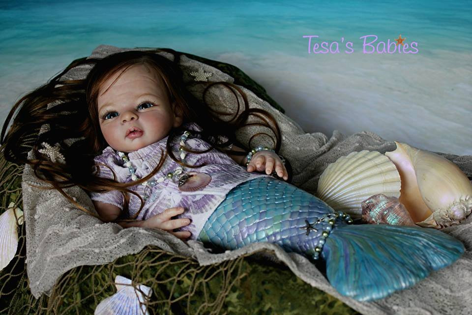 Baby Mermaid Tail Fresh Mermaid Baby Pearl Of Fresh 41 Pictures Baby Mermaid Tail