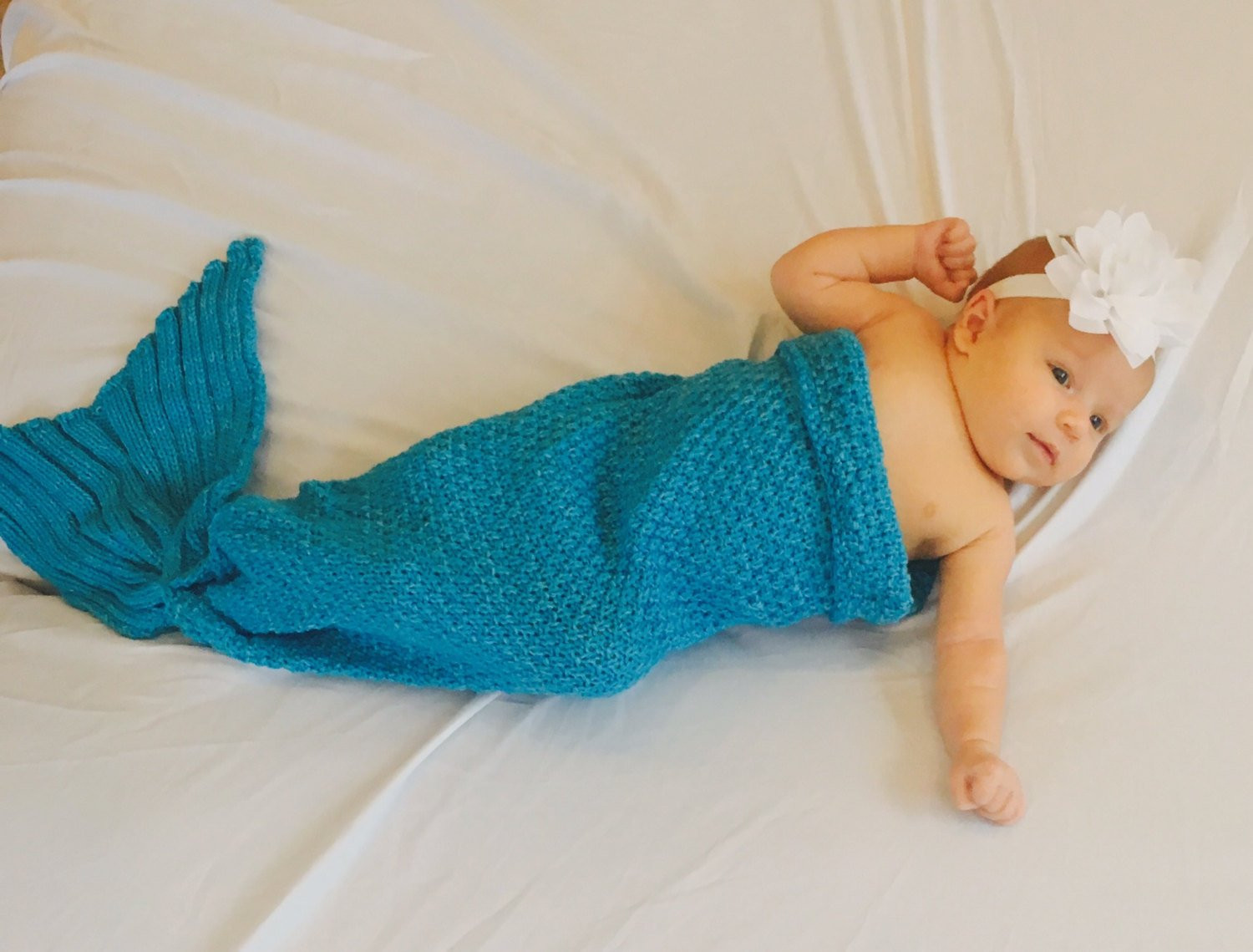 Baby Mermaid Tail Lovely Hand Knitted Baby Mermaid Tail Blanket Baby Shower Gift Baby Of Fresh 41 Pictures Baby Mermaid Tail