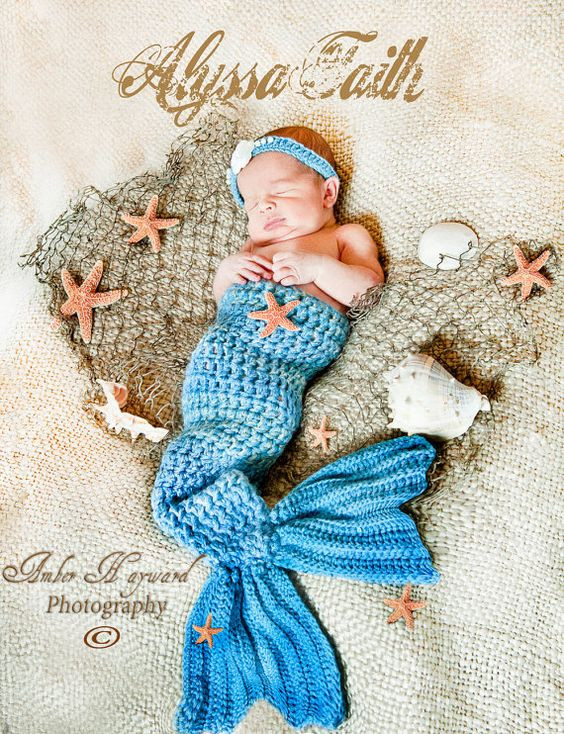 Baby Mermaid Tail Luxury Mermaid Tails Newborn Photo Props and Newborn Photos On Of Fresh 41 Pictures Baby Mermaid Tail