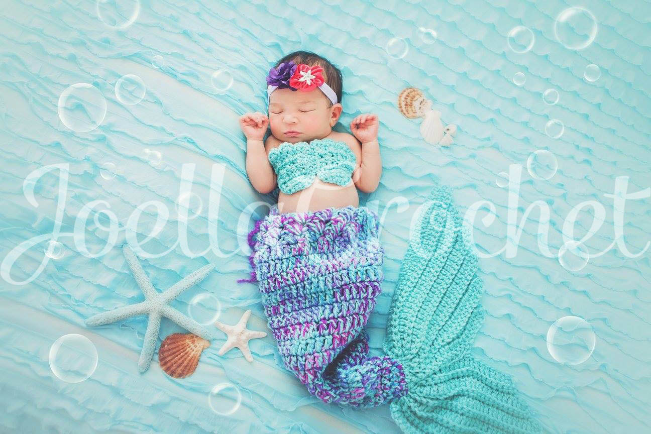 Baby Mermaid Tail New Joellacrochet Of Fresh 41 Pictures Baby Mermaid Tail
