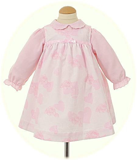 Baby Pinafore Dress Fresh Baby Girl S Winter Dresses Pinafore Dress and Blouse Of Gorgeous 48 Models Baby Pinafore Dress
