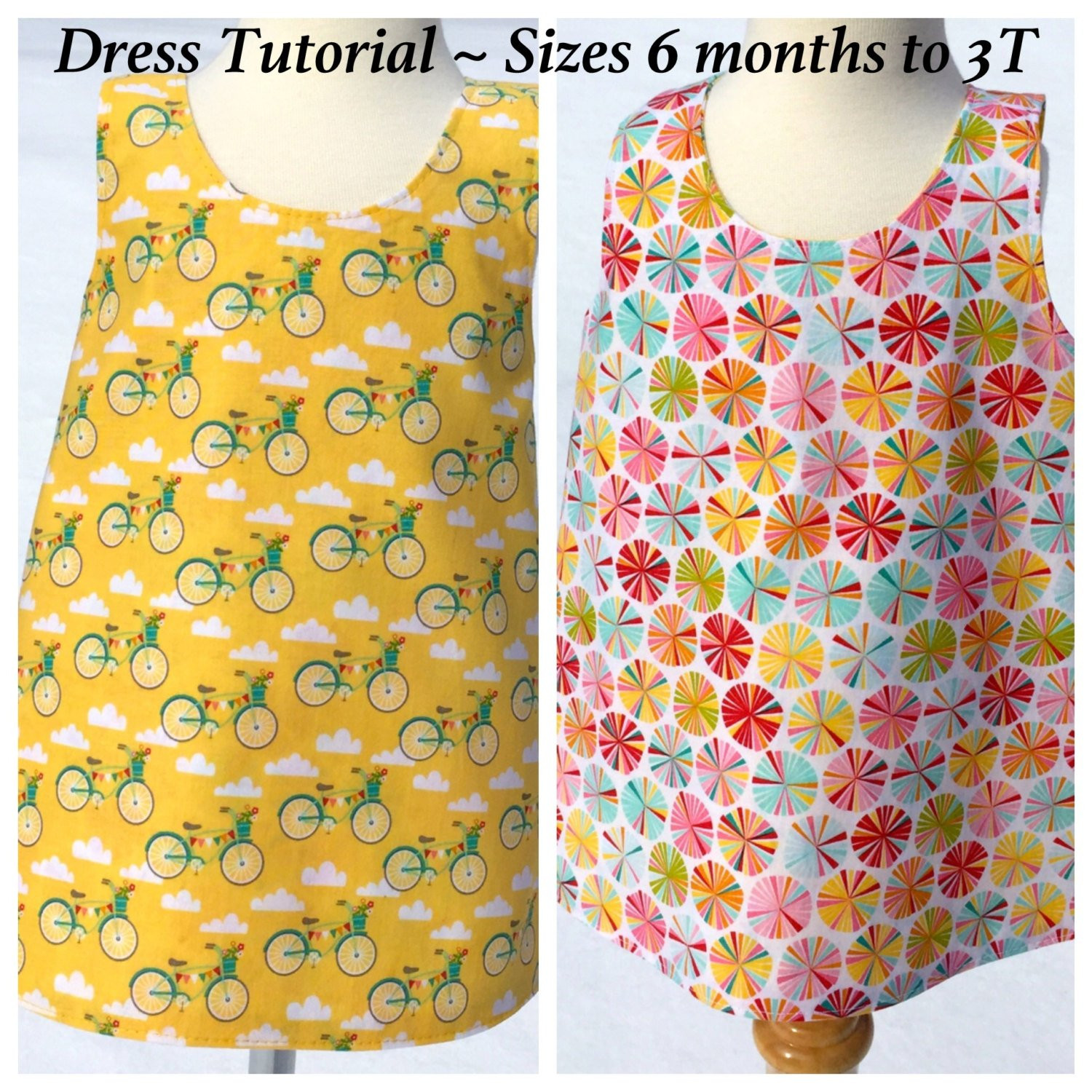 Baby Pinafore Dress Fresh toddler Dress Pattern Baby Dress Tutorial Crossover Of Gorgeous 48 Models Baby Pinafore Dress