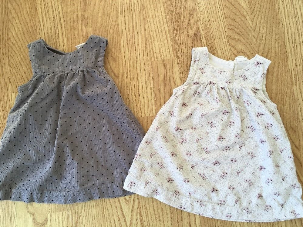 Baby Pinafore Dress Inspirational H&m Baby Girl Pinafore Dresses Cotton 4 6 Months £0 Of Gorgeous 48 Models Baby Pinafore Dress
