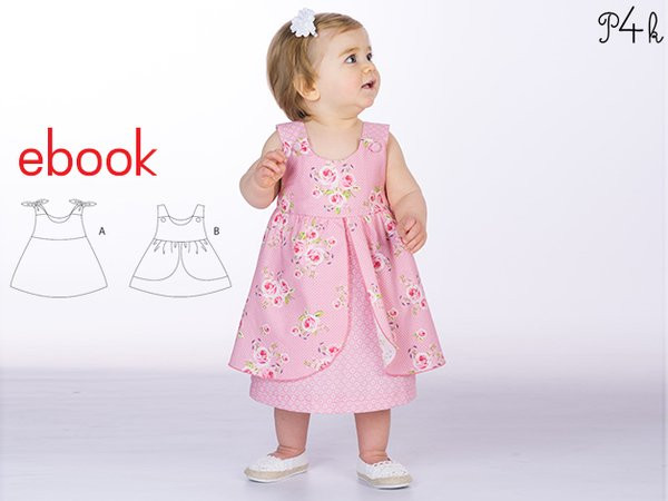 Baby Pinafore Dress Luxury Baby Pinafore Dress Pattern Baby Dress Pattern Girls Of Gorgeous 48 Models Baby Pinafore Dress