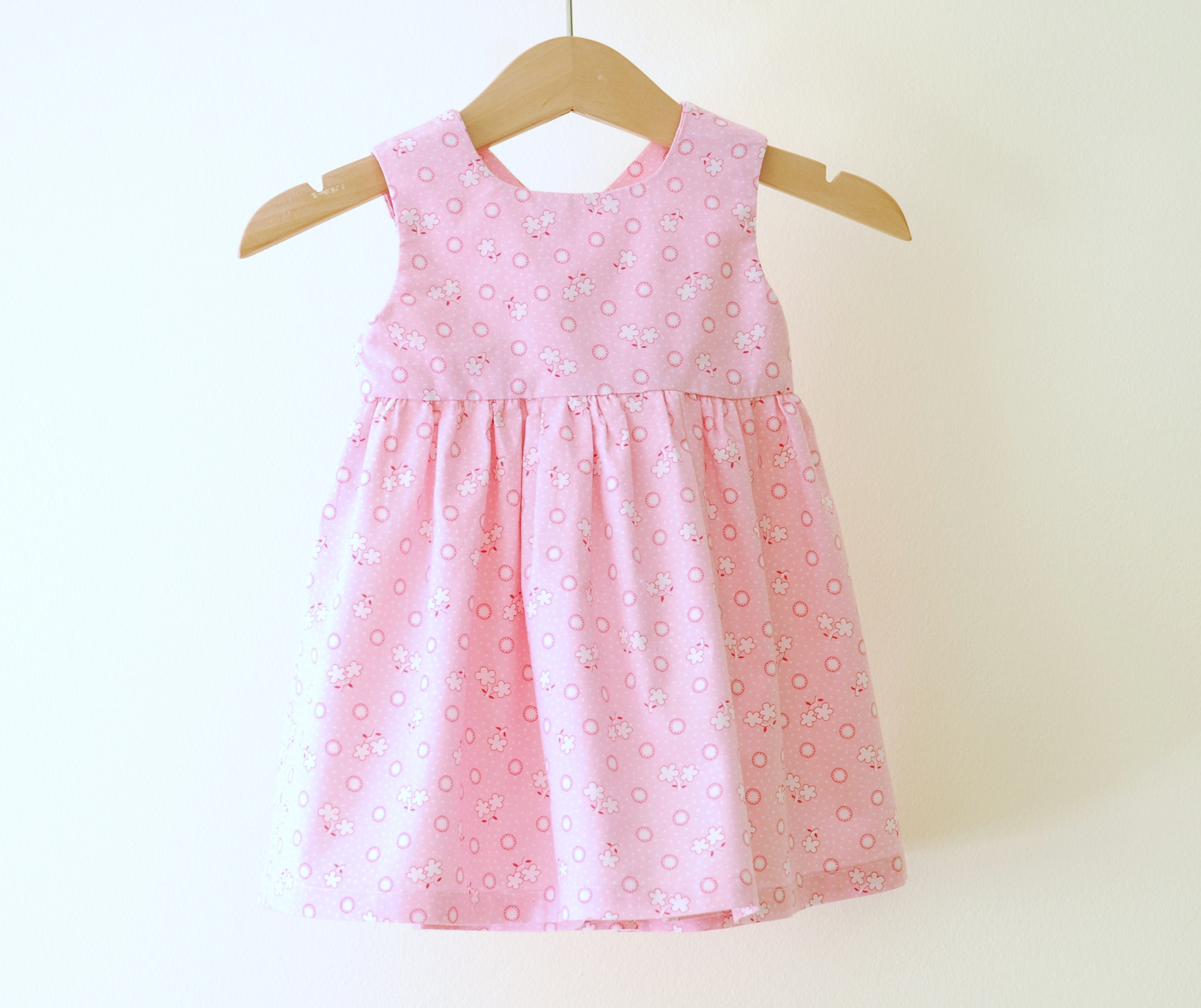 Unique Baby Pinafore Dress Cutest Baby