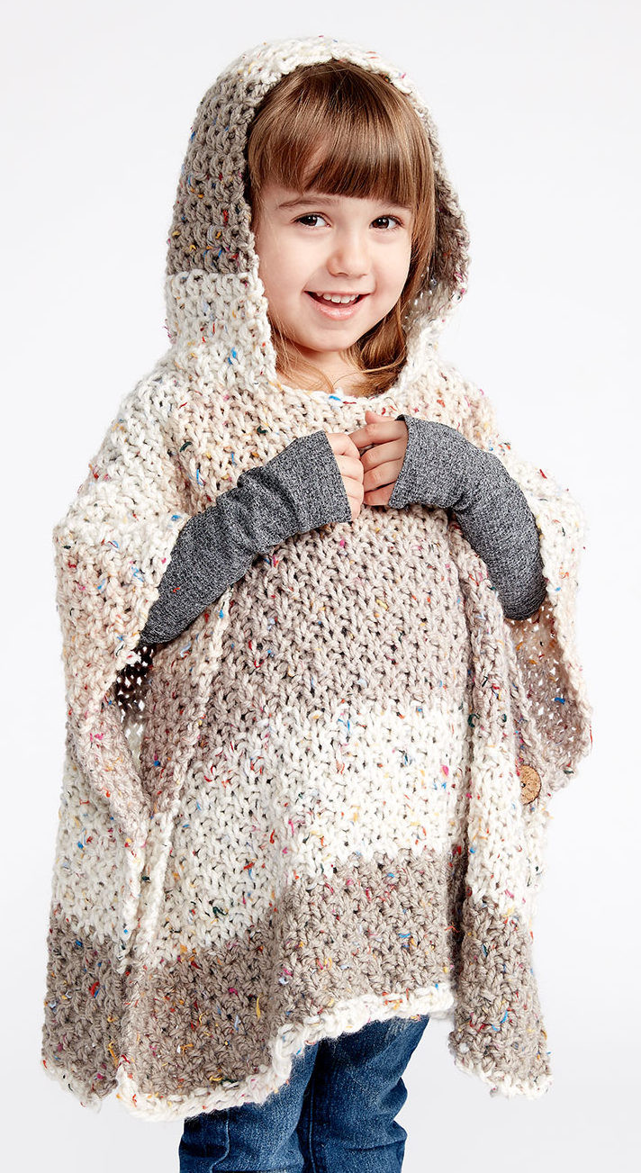 Baby Poncho Elegant Ponchos for Babies and Children Knitting Patterns Of Innovative 43 Photos Baby Poncho
