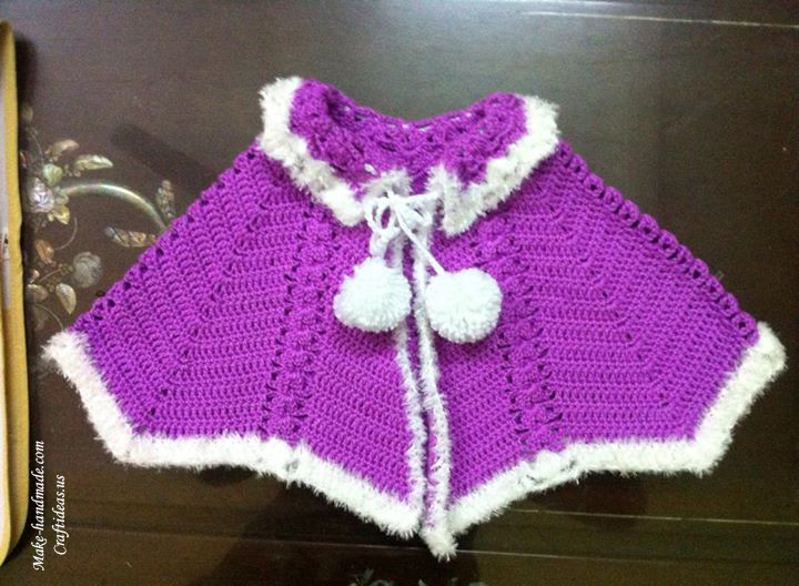 Baby Poncho Lovely Crochet Christmas Poncho Ideas Craft Ideas Of Innovative 43 Photos Baby Poncho