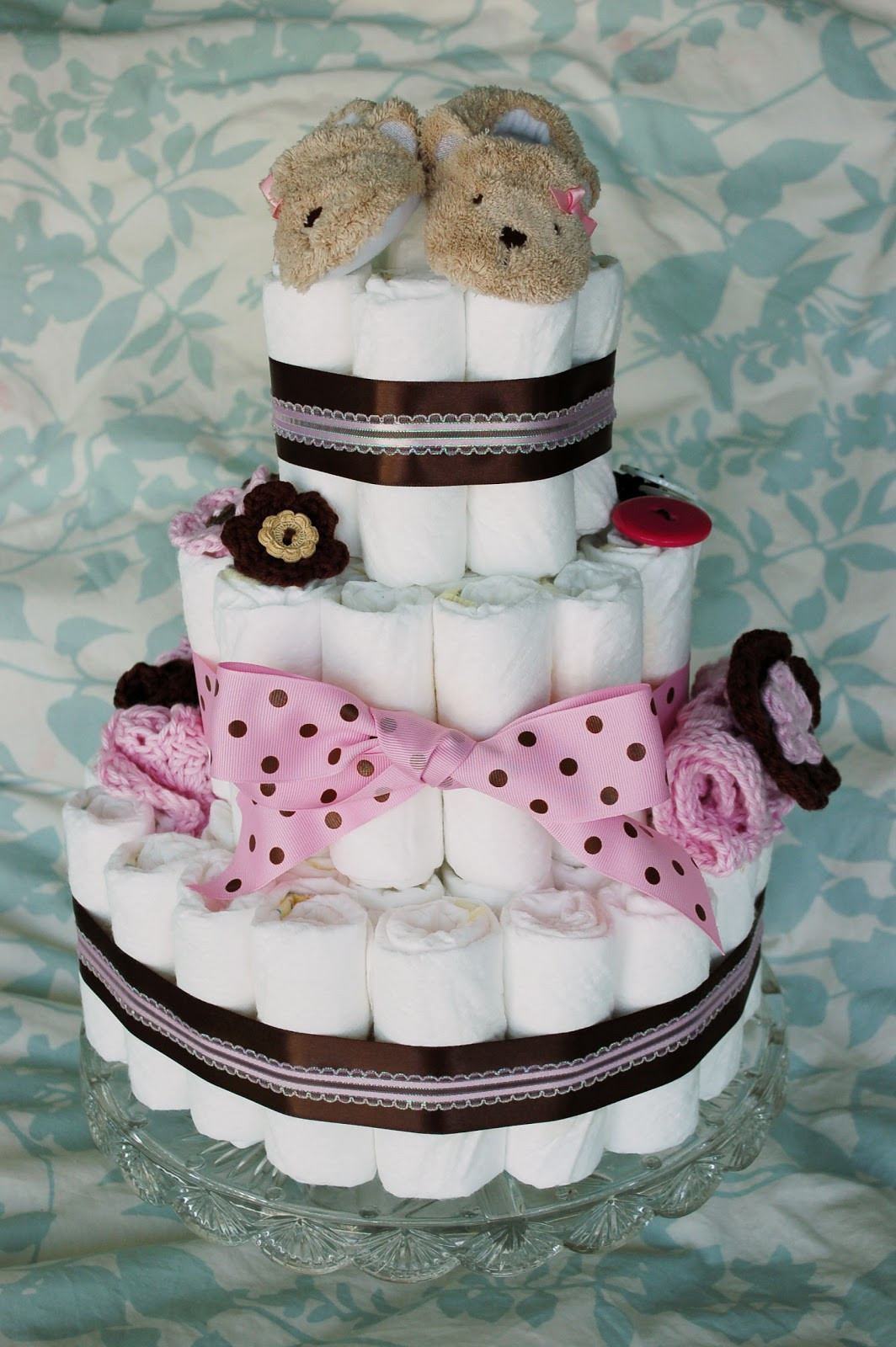 Baby Shower Diaper Cakes Best Of Alli Crafts Craft Tutorial How to Make A Diaper Cake Of Gorgeous 41 Ideas Baby Shower Diaper Cakes