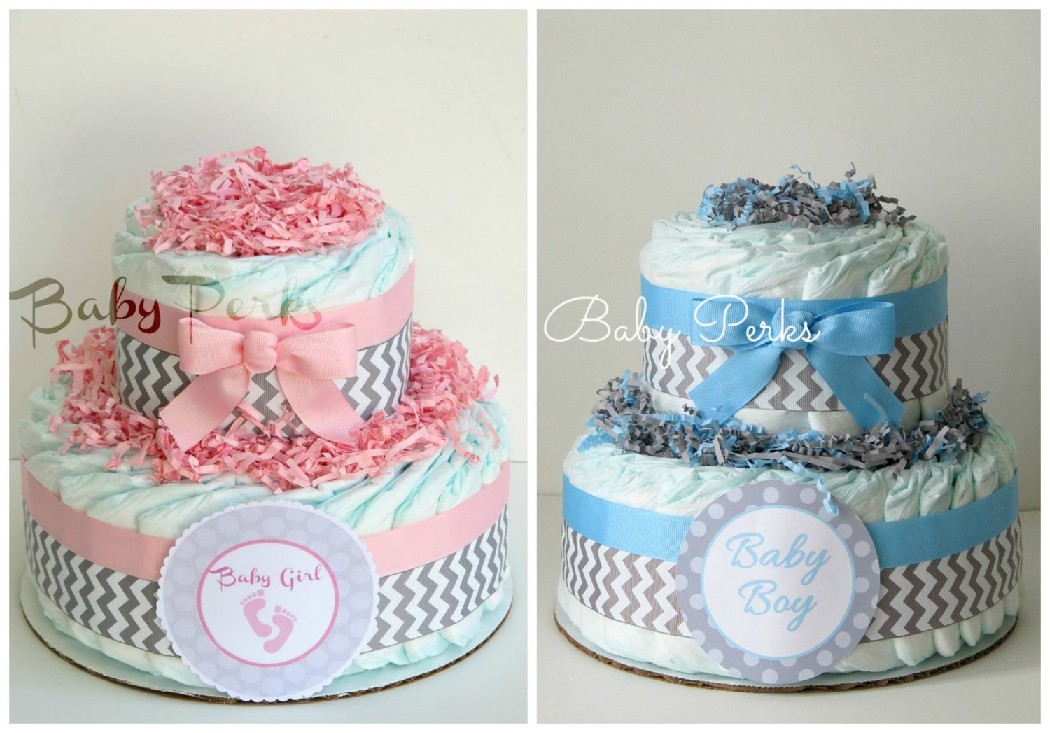 Baby Shower Diaper Cakes Fresh Pink and Grey Baby Shower Blue and Grey Safari Diaper Cake Of Gorgeous 41 Ideas Baby Shower Diaper Cakes