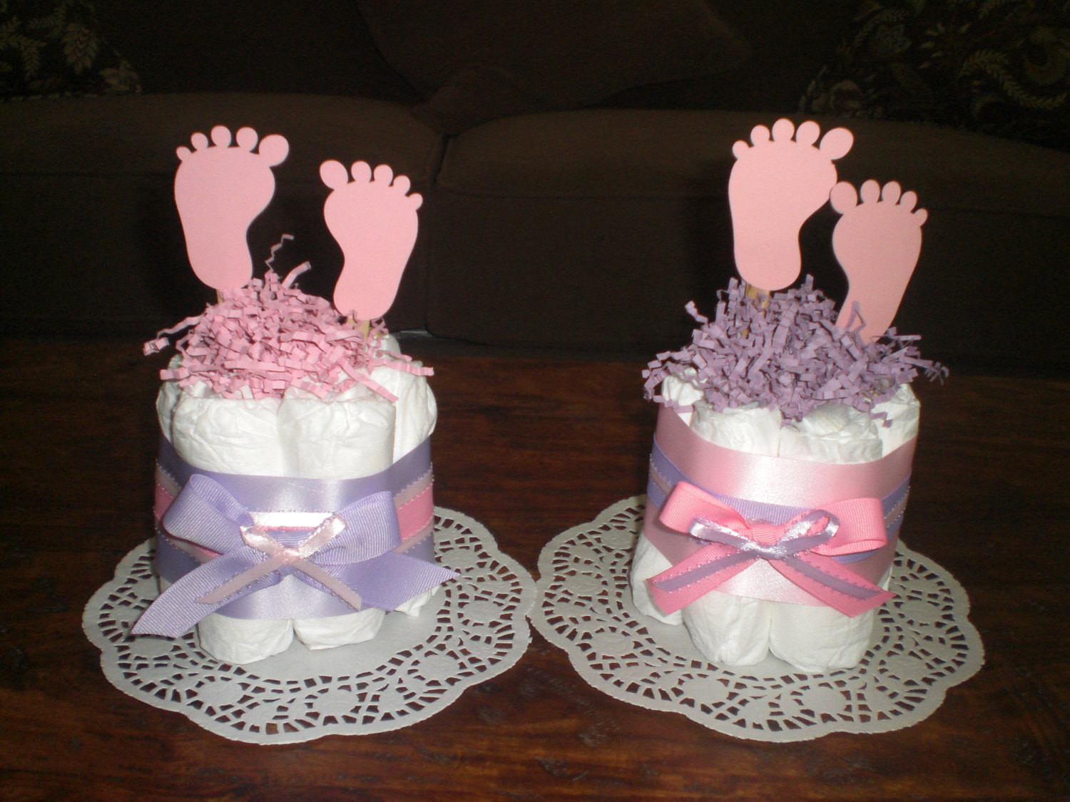 Baby Shower Diaper Cakes Lovely Baby Feet Diaper Cake Baby Shower Centerpieces Other Sizes and Of Gorgeous 41 Ideas Baby Shower Diaper Cakes