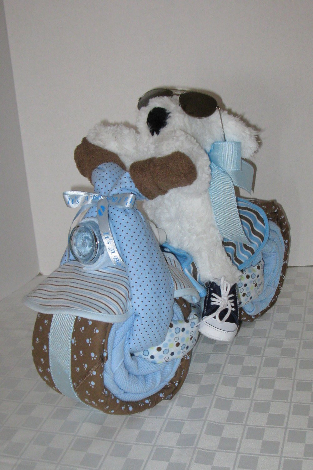 Baby Shower Diaper Cakes New Motorcycle Bike Diaper Cake Baby Shower Gift Centerpiece Of Gorgeous 41 Ideas Baby Shower Diaper Cakes