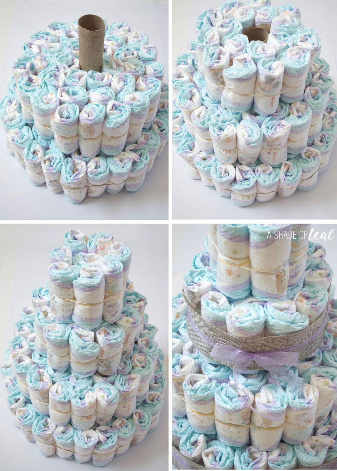 Baby Shower Diaper Cakes New Rustic Glam Baby Shower Plus Make A Diaper Cake Of Gorgeous 41 Ideas Baby Shower Diaper Cakes