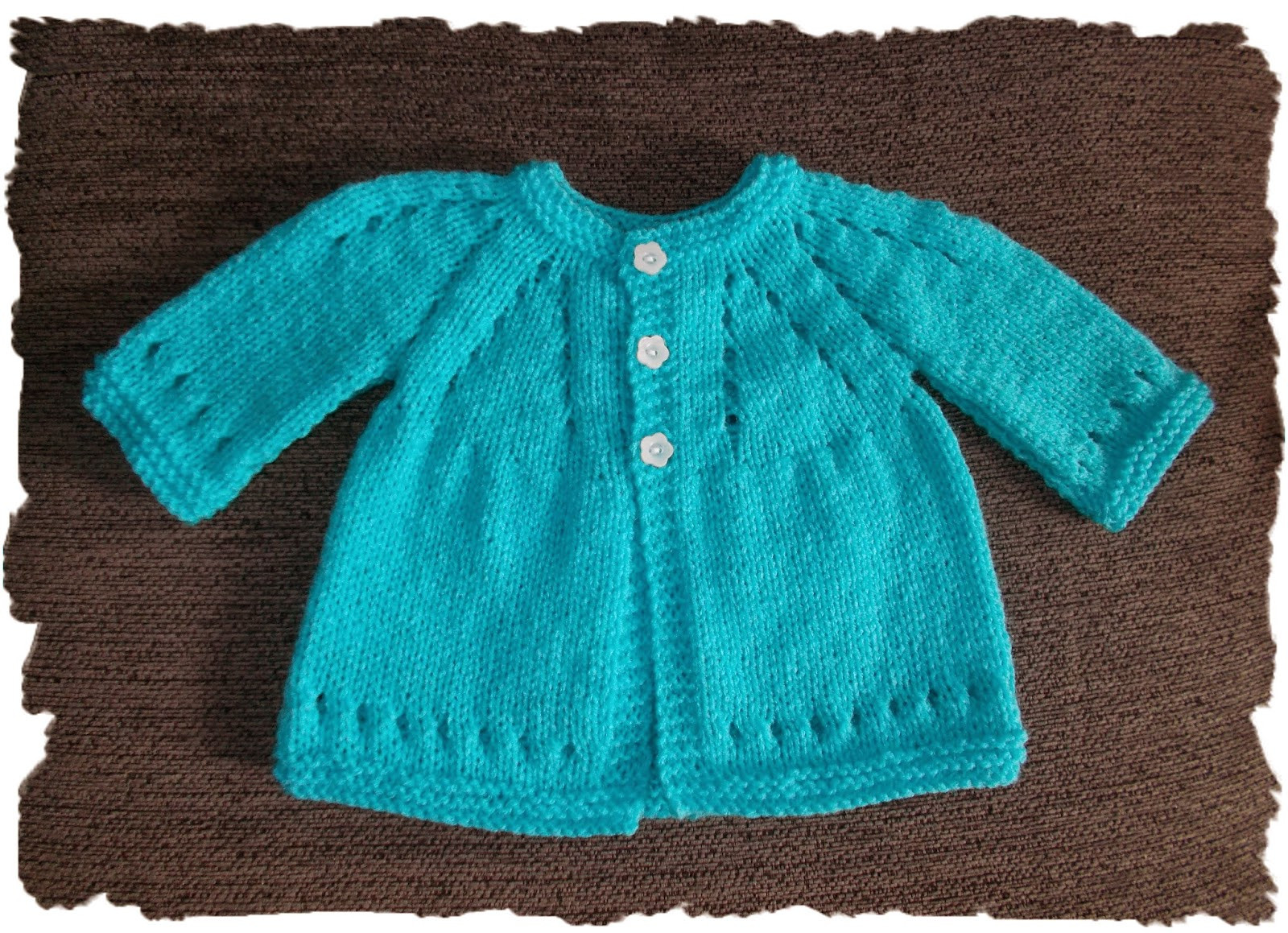 Baby Sweater Patterns Awesome Free Knitting Patterns for Babies Sweaters Of Beautiful 41 Images Baby Sweater Patterns