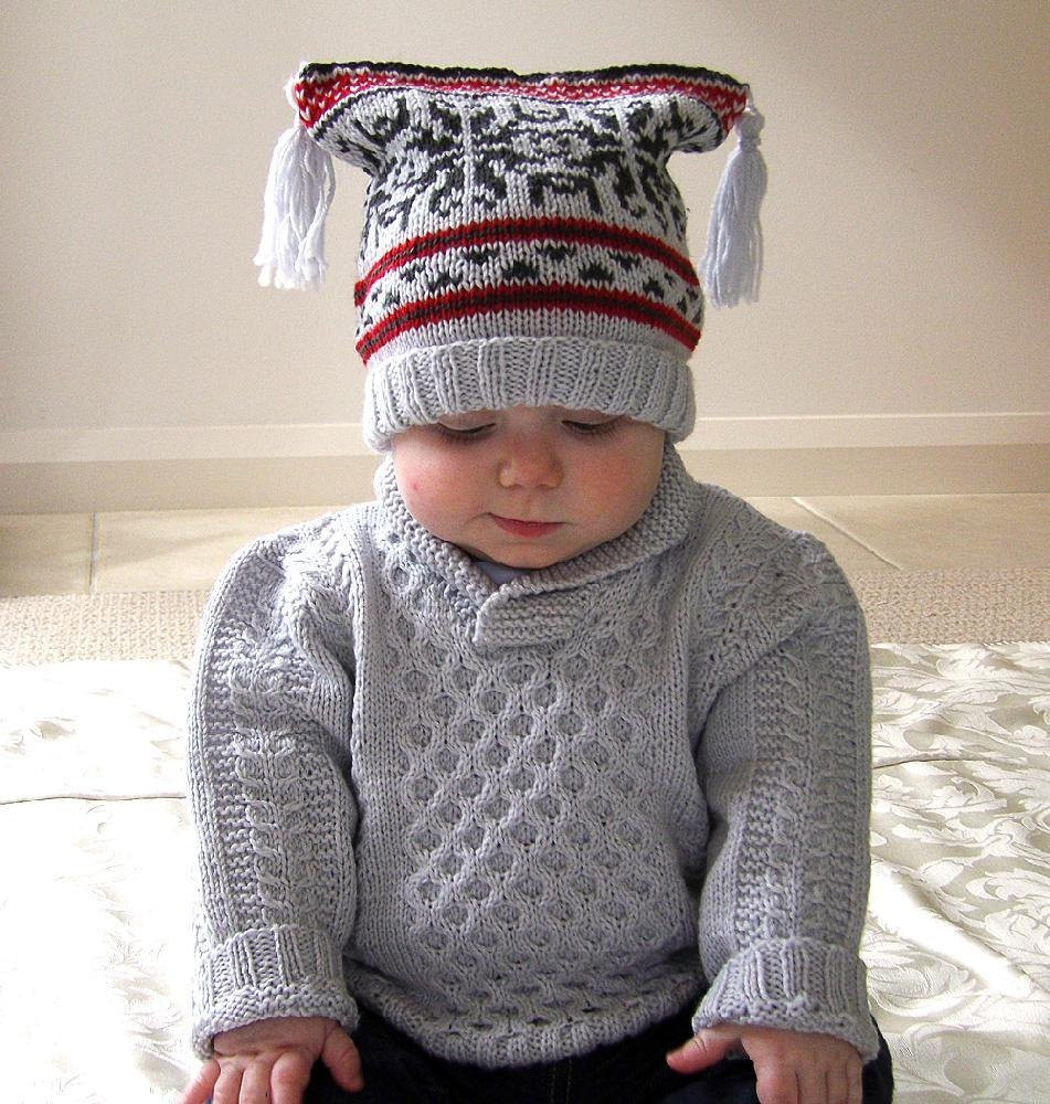 Baby Sweater Patterns Luxury Baby Sweater with Cables & Shawl Collar Plus Fair isle Of Beautiful 41 Images Baby Sweater Patterns