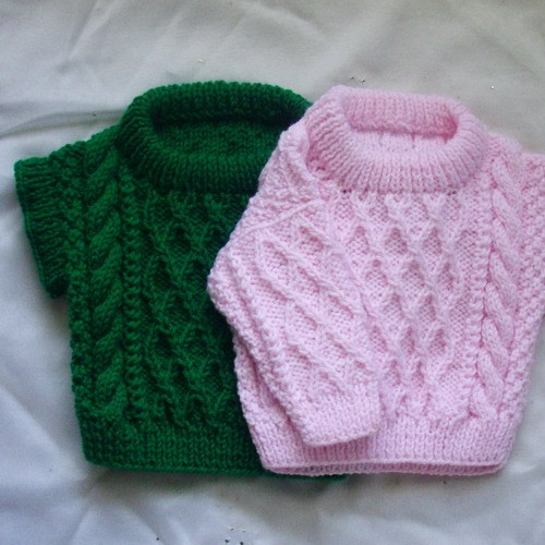 Baby Sweater Patterns New Treabhair Pdf Knitting Pattern for Baby or toddler Cable Of Beautiful 41 Images Baby Sweater Patterns