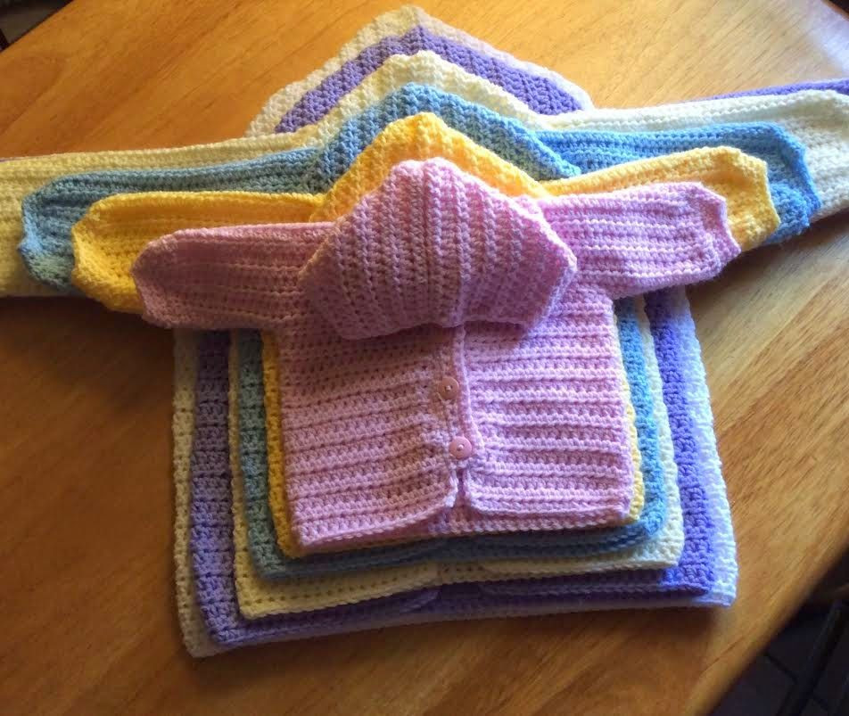 Baby Sweater Patterns Unique Hooking is A Lifestyle Three Way Baby Sweater Free Of Beautiful 41 Images Baby Sweater Patterns