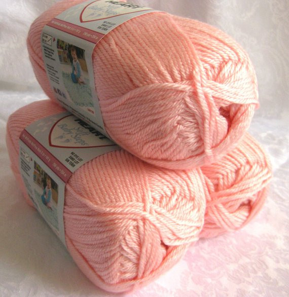 Baby Weight Yarn Lovely Baby Pink Worsted Weight Yarn Red Heart soft Yarn by Of Amazing 45 Photos Baby Weight Yarn