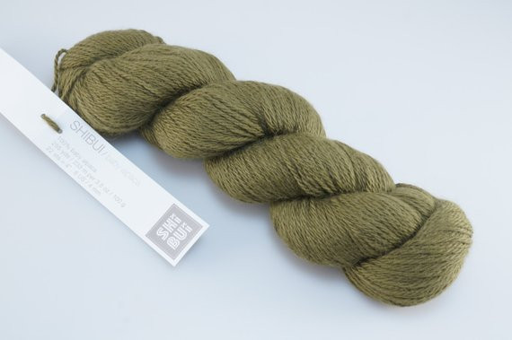 Baby Weight Yarn Lovely Shibui Baby Alpaca Color Artichoke 1 Skein Available Of Amazing 45 Photos Baby Weight Yarn