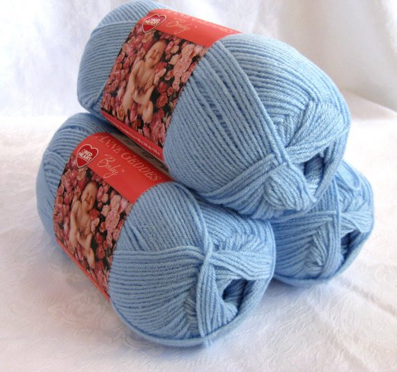 Baby Weight Yarn Unique Anne Geddes Baby Yarn Bluebell Blue Sport Weight by Crochetgal Of Amazing 45 Photos Baby Weight Yarn
