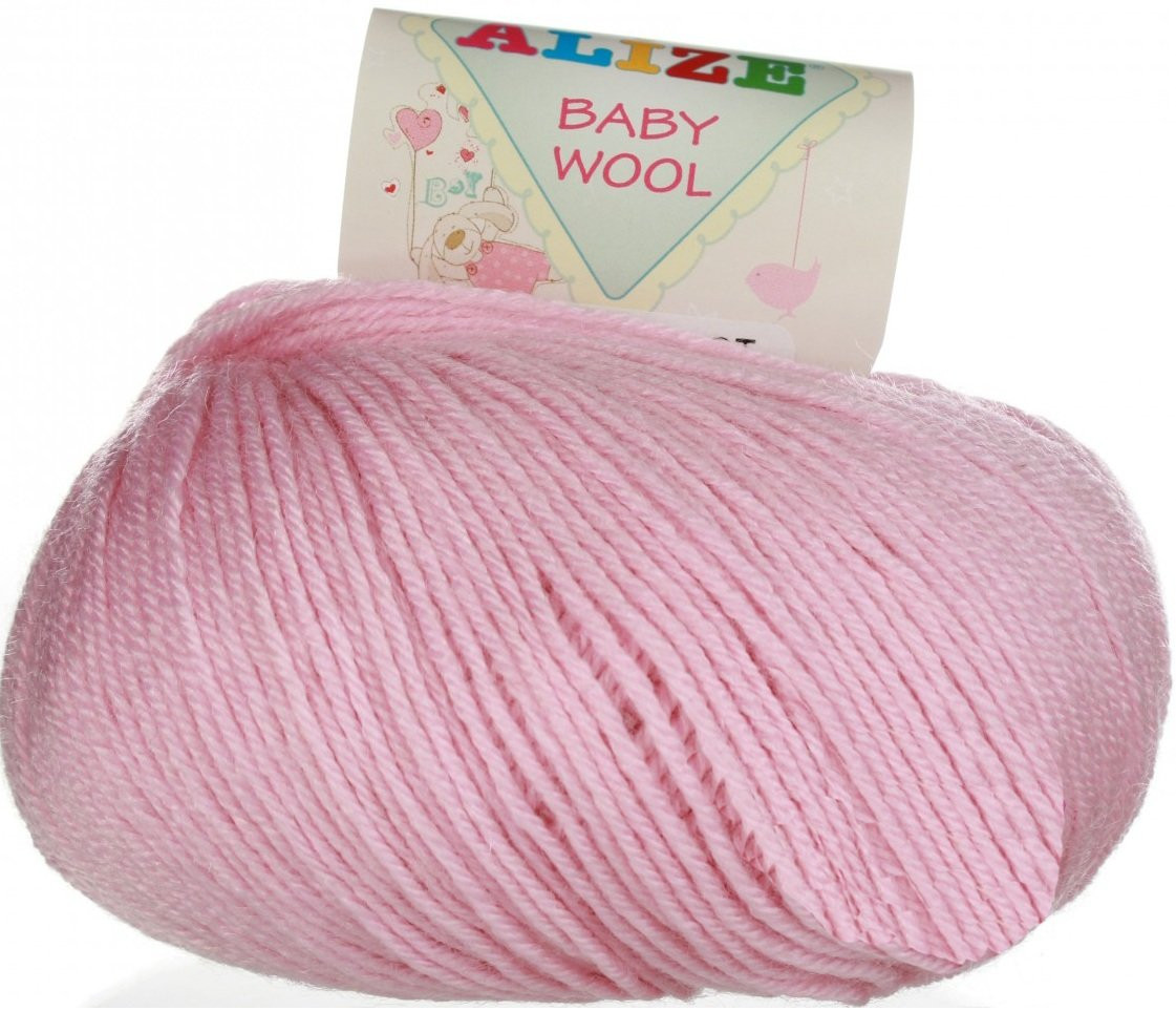 Baby Wool Lovely Пряжа Baby Wool 185 Alize Of Unique 47 Ideas Baby Wool