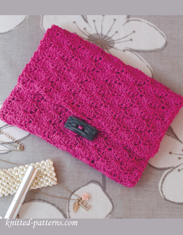 Bag for Crochet Supplies Fresh Clutch Bag Crochet Pattern Free Of Fresh 48 Photos Bag for Crochet Supplies