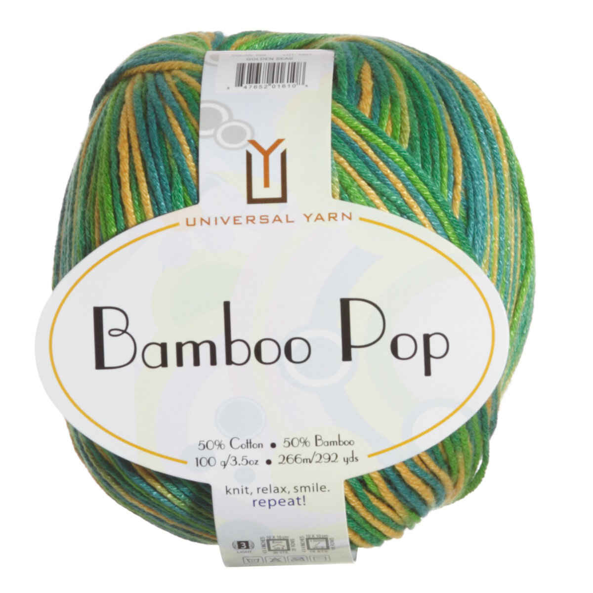 Bamboo Pop Lovely Universal Yarns Bamboo Pop Yarn 203 Golden Seas Project Of Great 49 Models Bamboo Pop