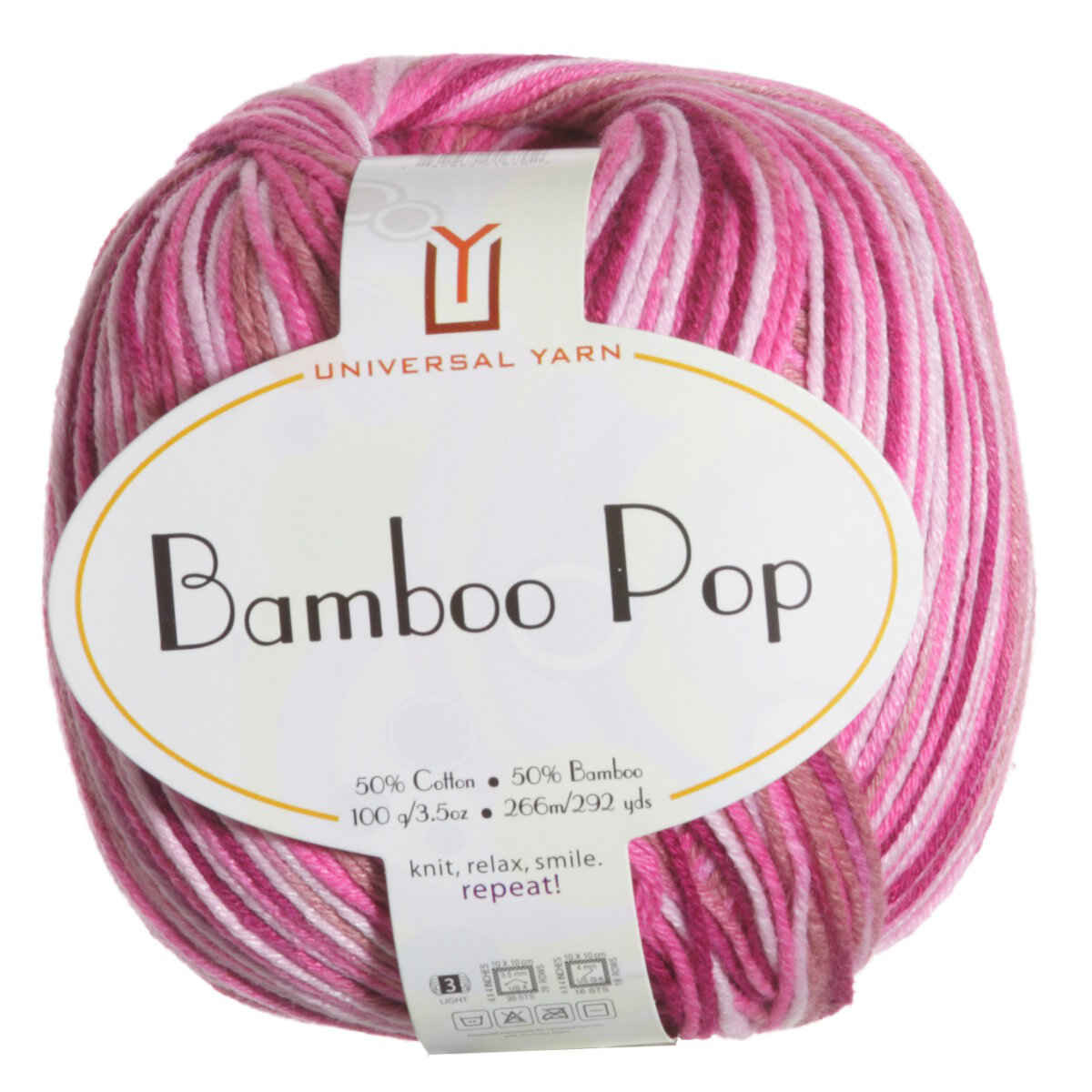 Bamboo Pop Unique Universal Yarns Bamboo Pop Yarn 208 Pink Joy Project Of Great 49 Models Bamboo Pop