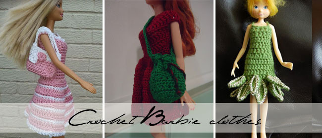 Barbie Clothes Patterns Best Of Crocheted Barbie Clothes – 10 Free Patterns Of Perfect 43 Ideas Barbie Clothes Patterns