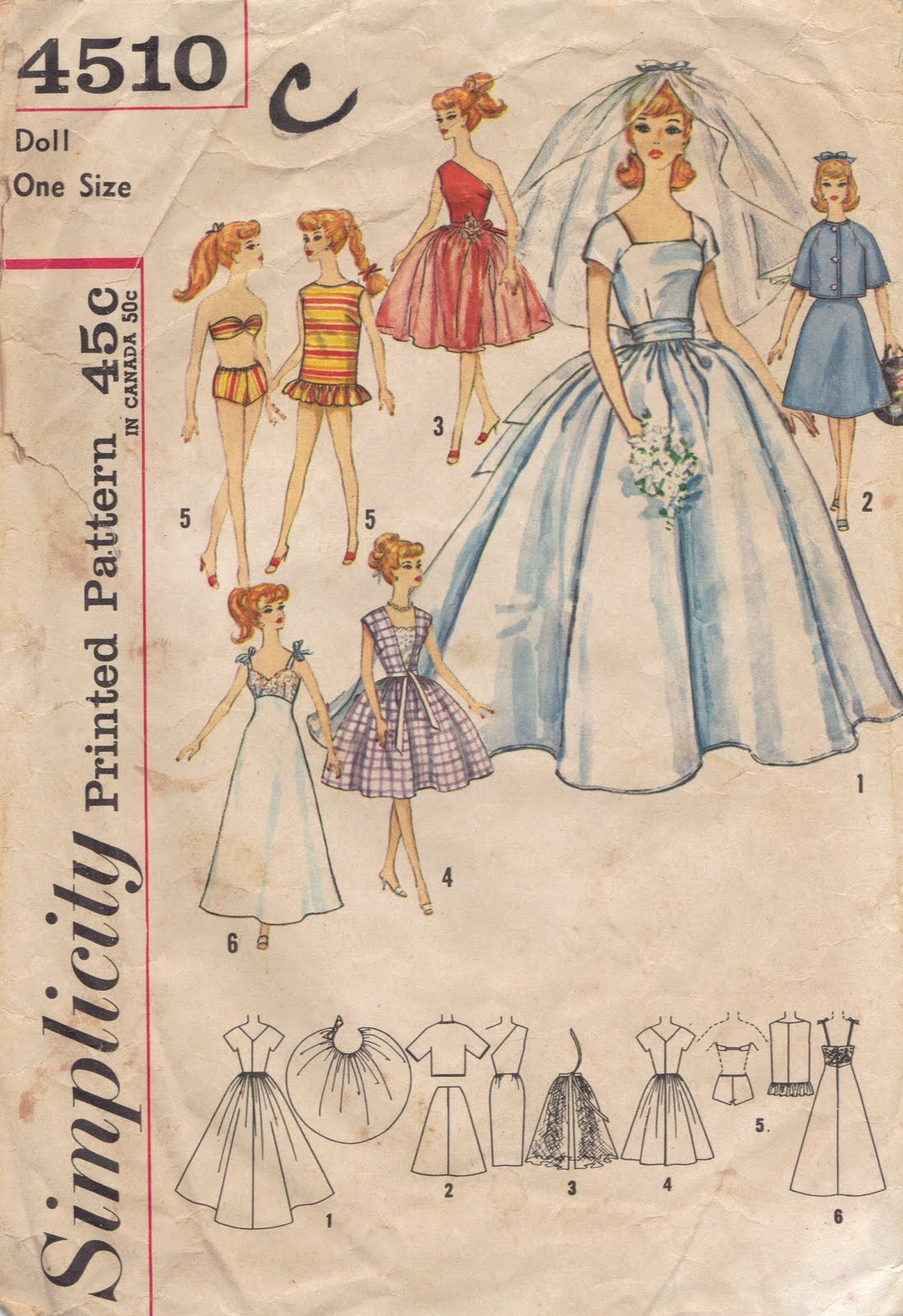 Barbie Clothes Patterns Inspirational Pattern for Victorian Crochet Dress for Barbie – Easy Of Perfect 43 Ideas Barbie Clothes Patterns