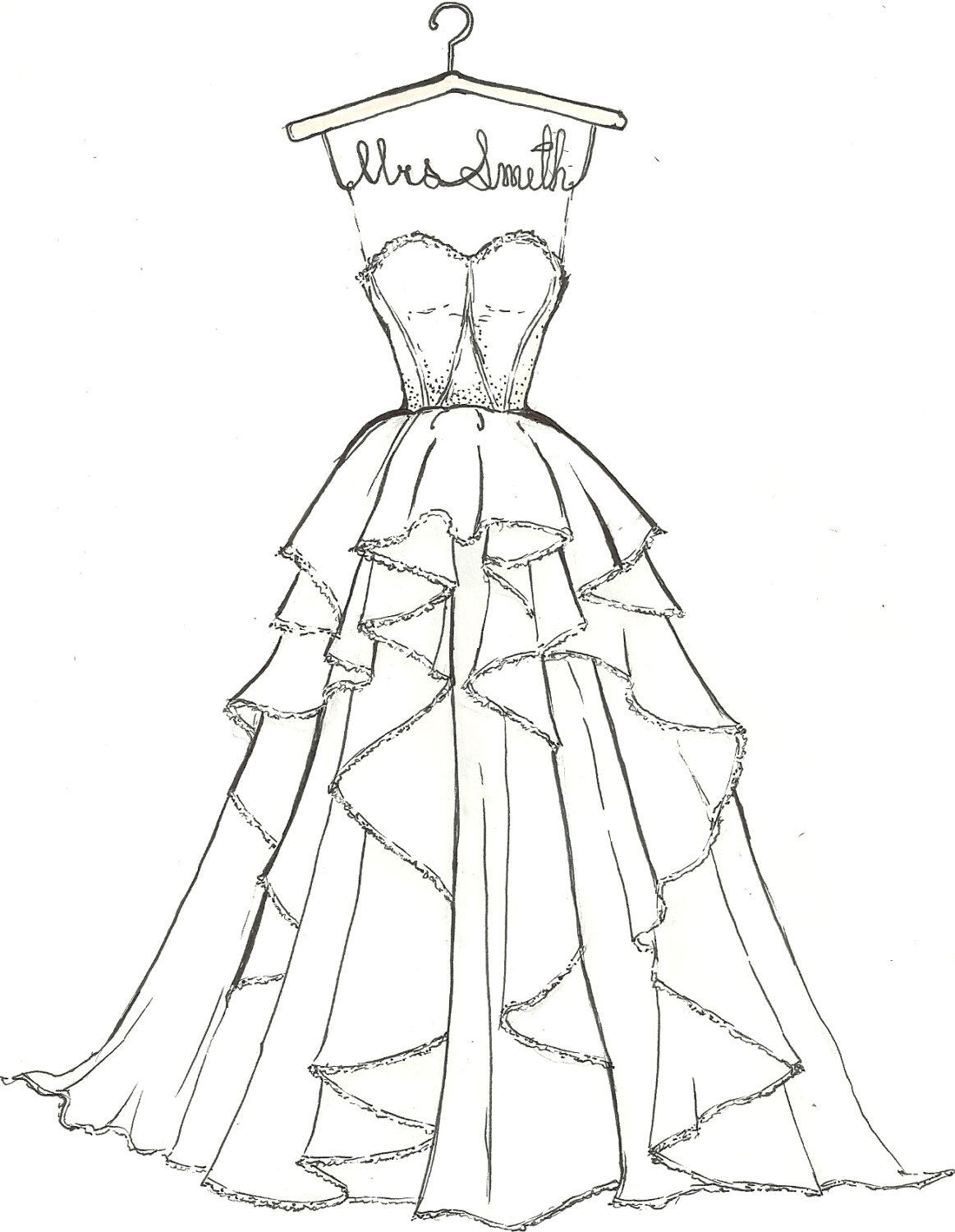 Barbie Clothes Patterns Lovely Barbie Wedding Dress Patterns Free Printable Of Perfect 43 Ideas Barbie Clothes Patterns