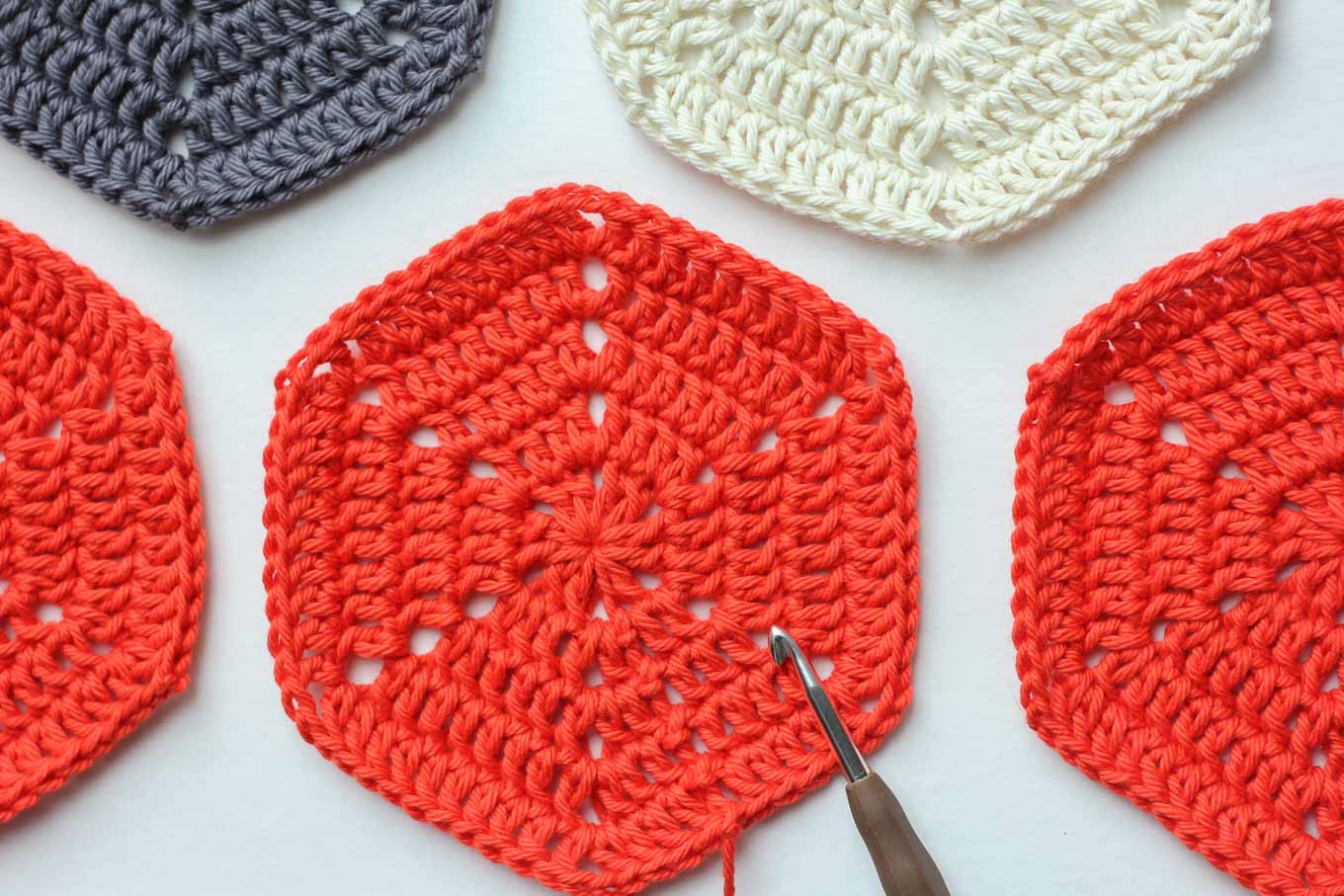 Basic Crochet Patterns New Basic Crochet Hexagon Pattern Tips and Clear S Of Amazing 47 Ideas Basic Crochet Patterns