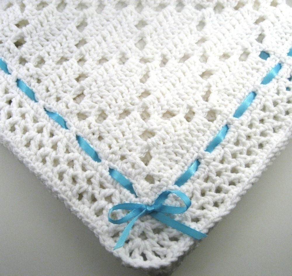 Basic Crochet Patterns Unique Basic Baby Blanket Crochet Pattern Of Amazing 47 Ideas Basic Crochet Patterns