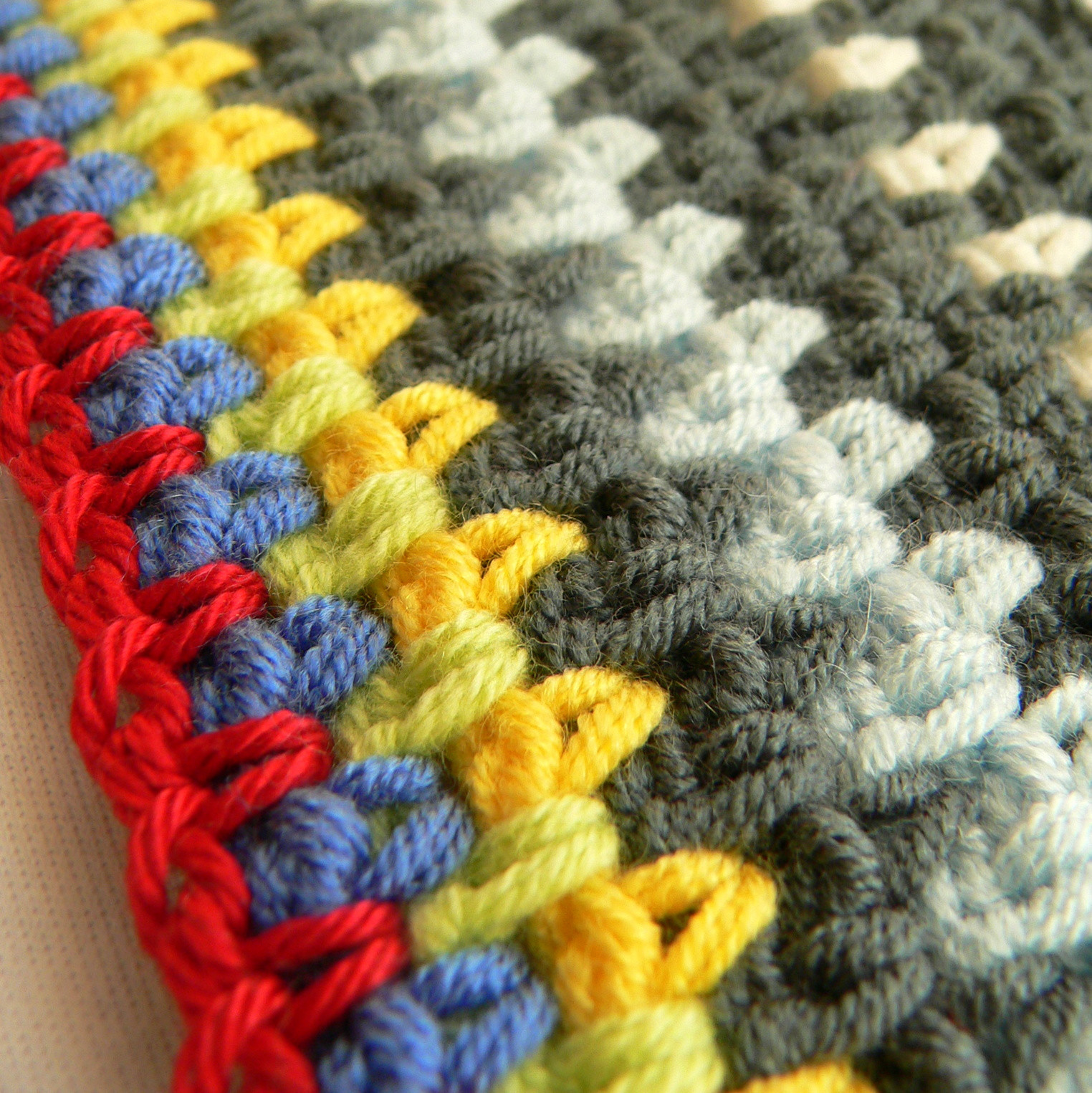 16 Different Crochet Stitches to Try