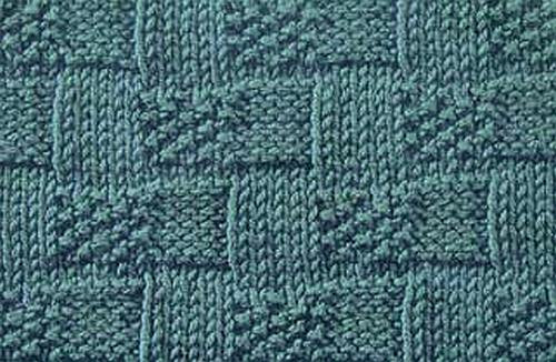Basketweave Stitch Fresh Seed Stitch Of Innovative 48 Photos Basketweave Stitch
