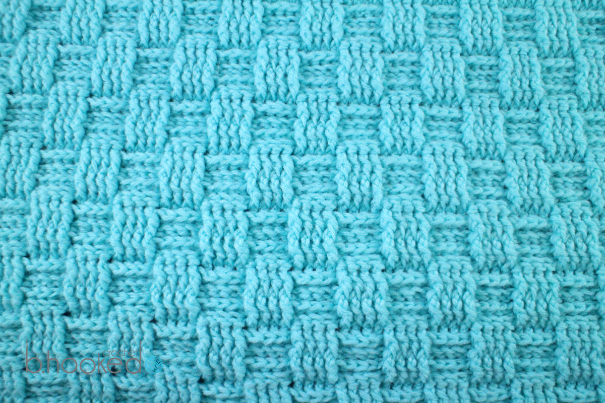 Basketweave Stitch Lovely Crochet Basketweave Stitch B Hooked Crochet Of Innovative 48 Photos Basketweave Stitch