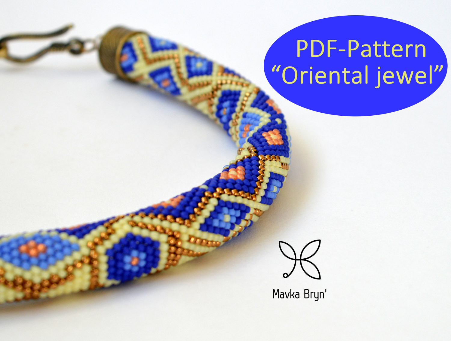 Bead Crochet Rope Awesome Beaded Necklace Tutorial oriental Beaded Necklace Tubular Of Attractive 50 Images Bead Crochet Rope