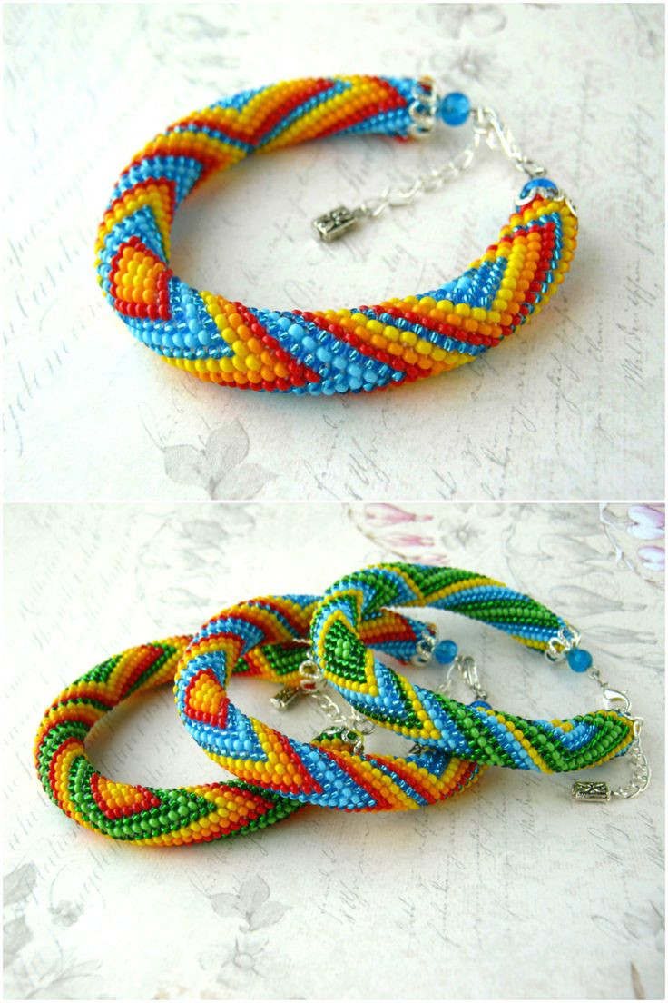 Bead Crochet Rope Beautiful 1000 Images About Bead Crochet Rope On Pinterest Of Attractive 50 Images Bead Crochet Rope