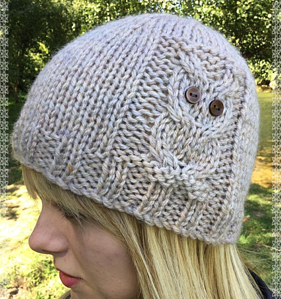 Beanie Knitting Pattern Inspirational Owl Beanie 4 Sizes Knitting Pattern by the Lonely Sea Of Marvelous 50 Pictures Beanie Knitting Pattern