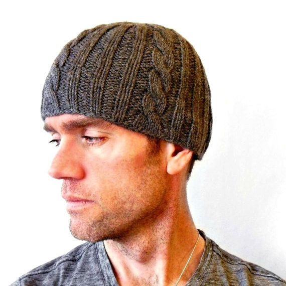 Beanies for Men Beautiful Men S Knit Beanie Karinsf Of Amazing 47 Images Beanies for Men