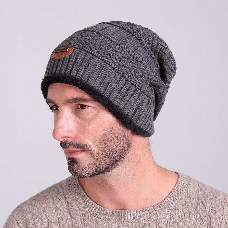 Beanies for Men Fresh 2015 Brand Beanies Knit Men S Winter Hat Caps Skullies Of Amazing 47 Images Beanies for Men