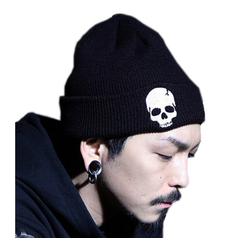 Beanies for Men Inspirational Aliexpress Buy 2016 Skull Beanies Men S Hat Winter Of Amazing 47 Images Beanies for Men