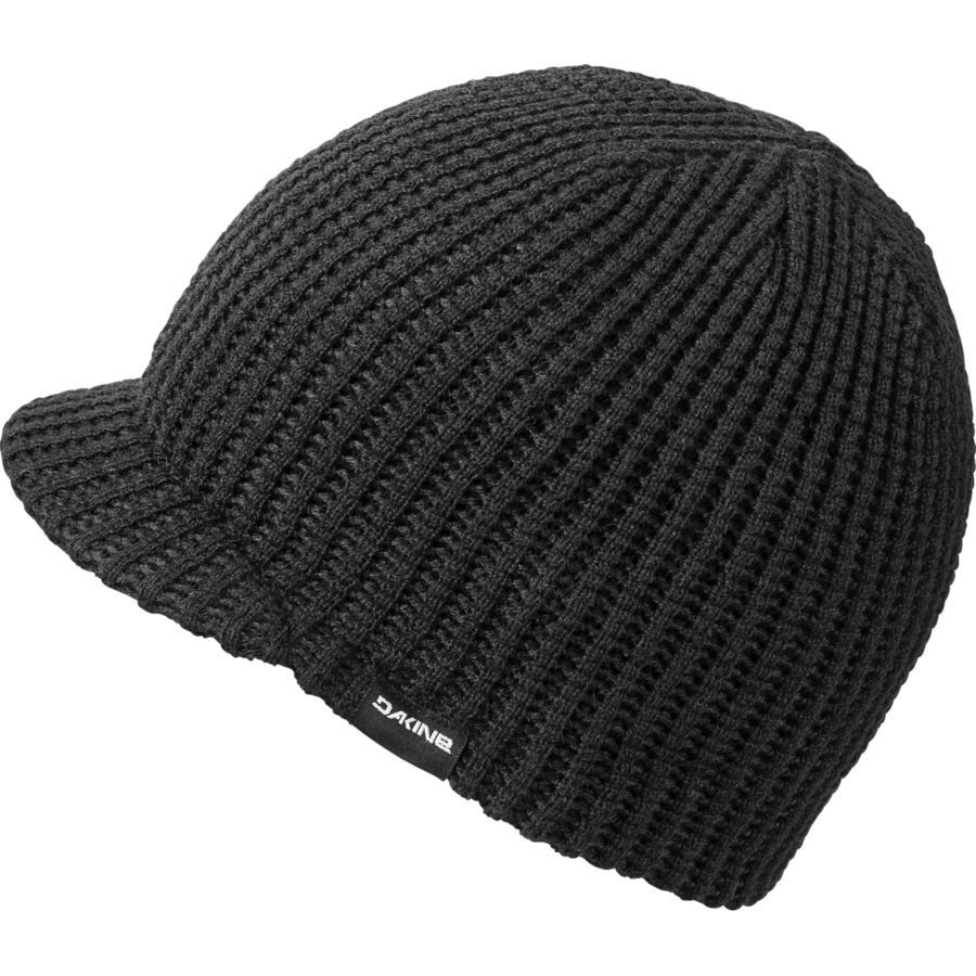 Beanies for Men Luxury Dakine Waffle Visor Beanie Men S Of Amazing 47 Images Beanies for Men