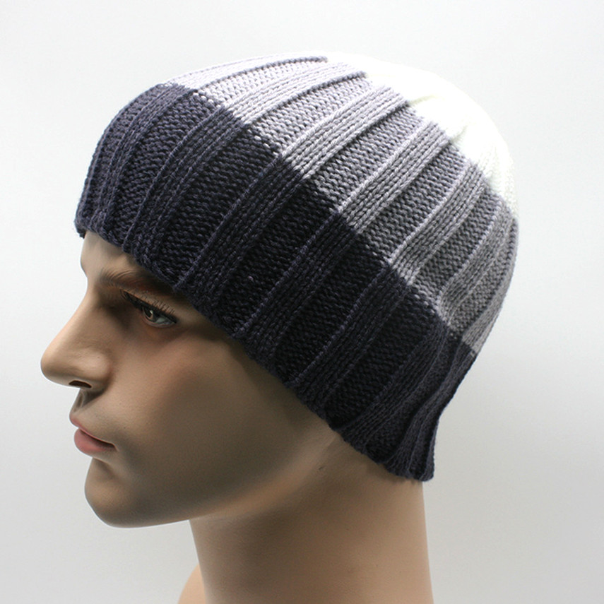 Beanies for Men Unique Popular Knitting Patterns Men Hats Buy Cheap Knitting Of Amazing 47 Images Beanies for Men