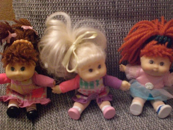 Beautiful 10 Best Images About Cabbage Patch Mini Kids Mini On Small Cabbage Patch Dolls Of Unique 47 Pictures Small Cabbage Patch Dolls